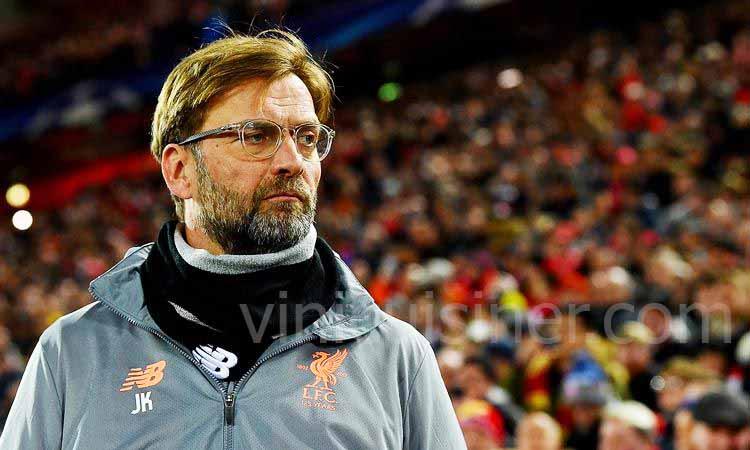 Jurgen Klopp ประหลาดใจกับความสำเร็จของลิเวอร์พูลในฐานะผู้คว้าแชมป์พรีเมียร์ลีก Jurgen Klopp ไม่แพ้ใครในฐานะผู้จัดการทีม Liverpool