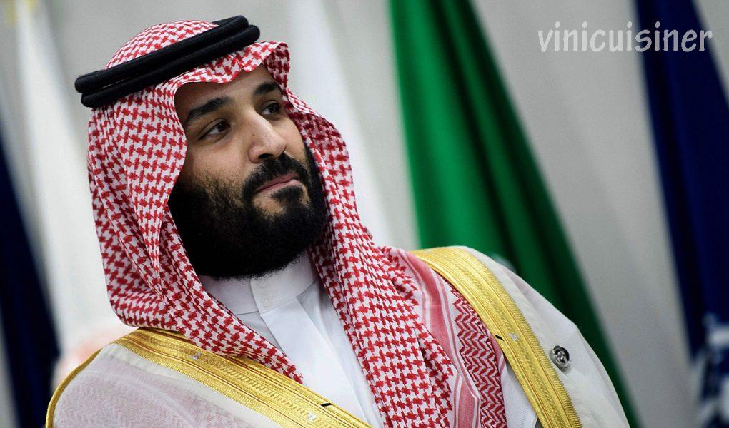มกุฎราชกุมาร ซาอุดีอาระเบียถูกกล่าวหา