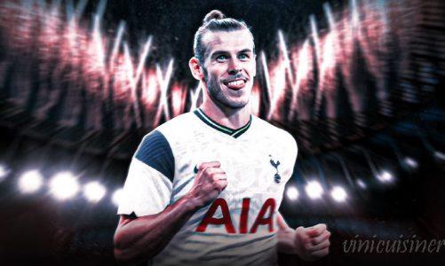 การกลับมา ของ Gareth Bale ที่ท็อตแนม