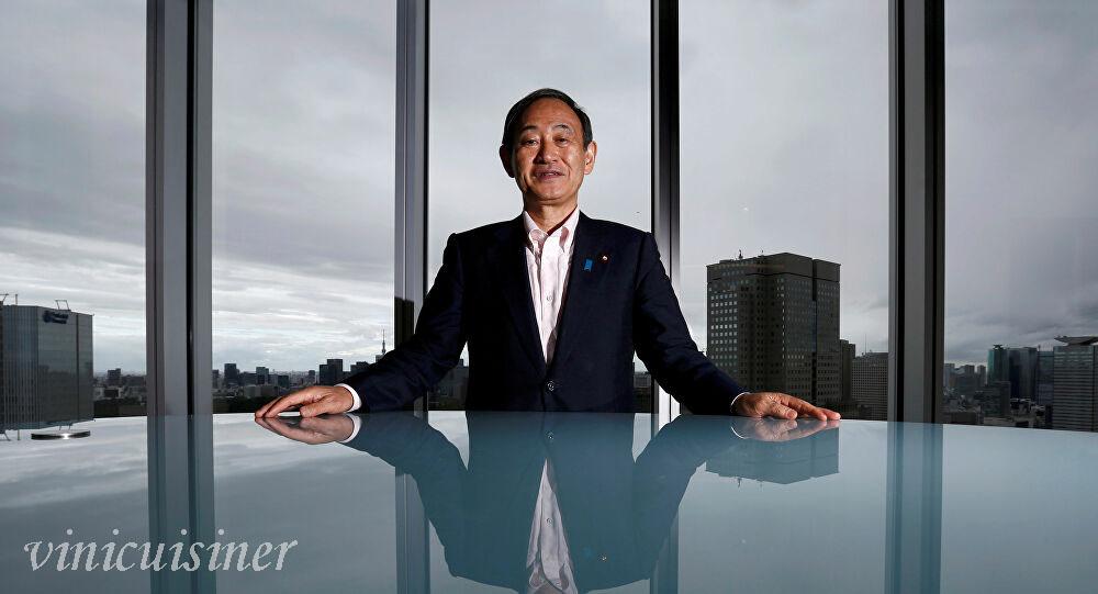 Yoshihide Suga ได้รับการเสนอชื่ออย่างเป็นทางการว่าเป็นนายกรัฐมนตรีคนใหม่ของญี่ปุ่นแทนที่ Shinzo Abe โยชิฮิเดะสุงะได้รับเลือกเป็นนายกรัฐมนตรี