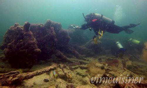 นักโบราณคดี ชาวเม็กซิกันระบุเรือทาสของชาวมายันลำแรก