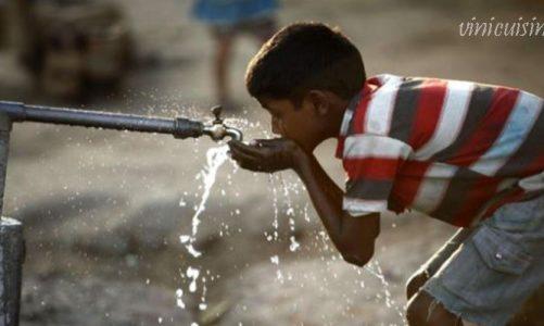 การขาดแคลนน้ำ ทำให้โรคระบาดในเม็กซิโกซิตี้