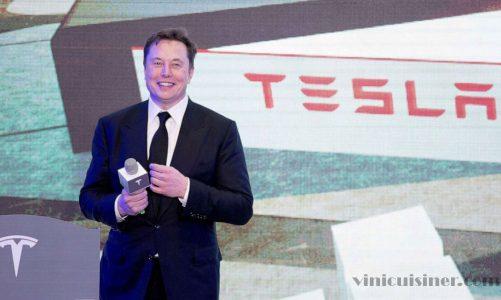 Tesla ประกาศ ผลกำไรสุทธิในไตรมาสที่ห้าติดต่อกัน