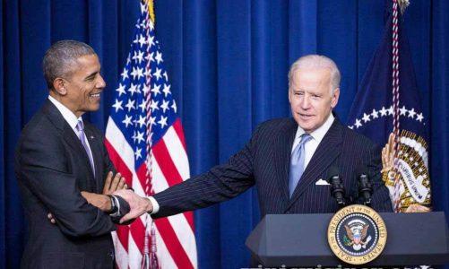 โอบามา จะเข้าสู่เส้นทางการรณรงค์ของ Biden เร็วๆ นี้