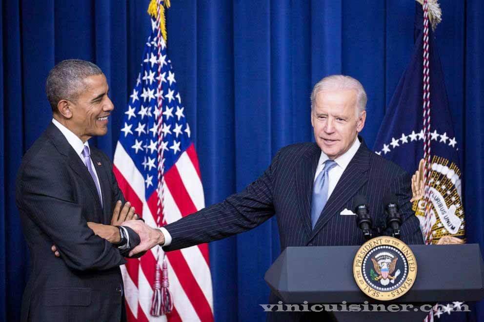โอบามา จะเข้าสู่เส้นทางการรณรงค์ของ Biden เร็วๆ นี้ อดีตประธานาธิบดีบารัคโอบามาคาดว่าจะเข้าสู่เส้นทางการหาเสียง เร็ว ๆ นี้ สำหรับโจไบเดน