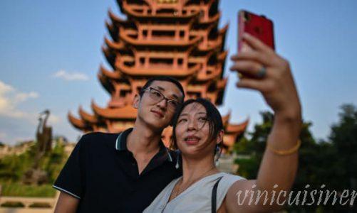 ชาวจีน หลายร้อยล้านคนกำลังจะไปเที่ยวพักผ่อนในช่วงวันหยุดเทศกาล