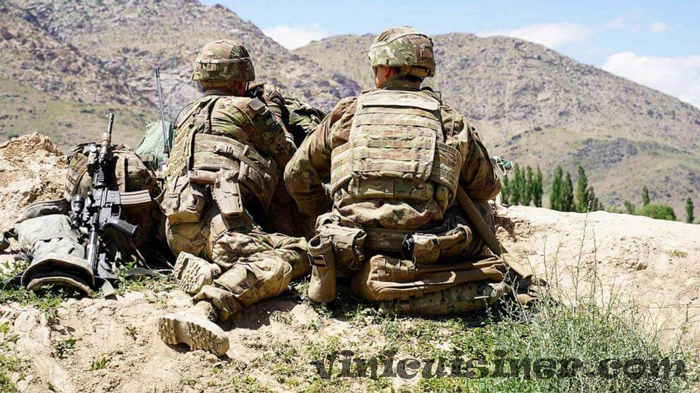 ทรัมป์จะลดระดับ กองกำลังในอัฟกานิสถานและอิรัก กระทรวงกลาโหมคาดว่าจะมีคำสั่งภายในสิ้นสัปดาห์นี้ซึ่งจะลดระดับกองกำลังลงเหลือ 2,500 นาย