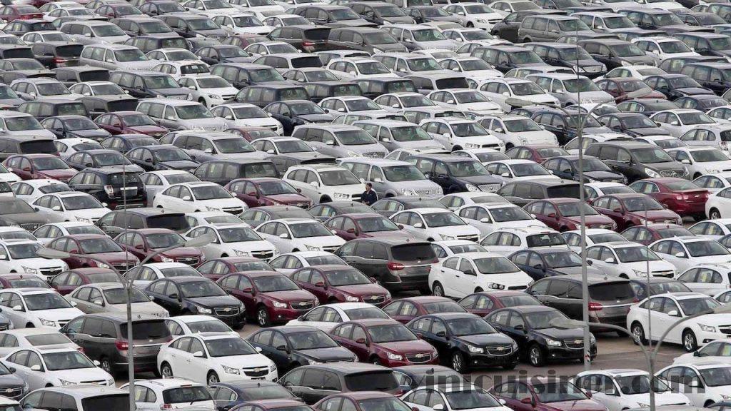 GM เรียกคืน รถยนต์ไฟฟ้าเกือบ 69K Bolt เจนเนอรัลมอเตอร์สเรียกคืนรถยนต์ไฟฟ้าเชฟโรเลตโบลต์เกือบ 69,000 คันทั่วโลกเนื่องจากแบตเตอรี่เกิดไฟไหม้