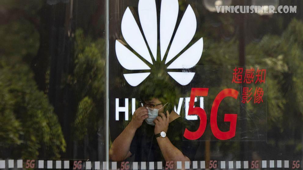 สหราชอาณาจักรสั่งห้าม ติดตั้งอุปกรณ์ใหม่ของ Huawei ผู้ให้บริการเครือข่ายไร้สายในสหราชอาณาจักรจะไม่ได้รับอนุญาตให้ติดตั้งอุปกรณ์ Huawei