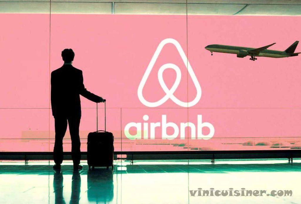 ราคา Airbnb อยู่ที่ 68 ดอลลาร์ก่อนการเสนอขายหุ้นในวันพฤหัสบดี สิบสามปีหลังจากผู้ก่อตั้งเช่าที่นอนเป่าลมในอพาร์ตเมนต์ในซานฟรานซิสโกครั้งแรก