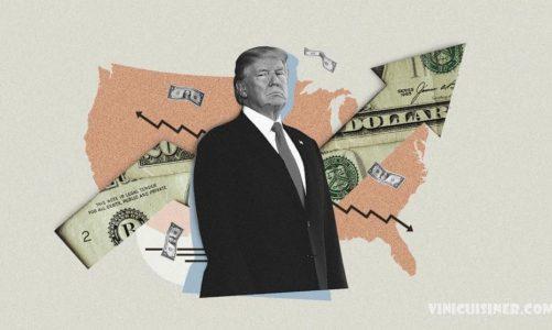 ดูมรดกทางเศรษฐกิจ ของทรัมป์ตั้งแต่การลดภาษี