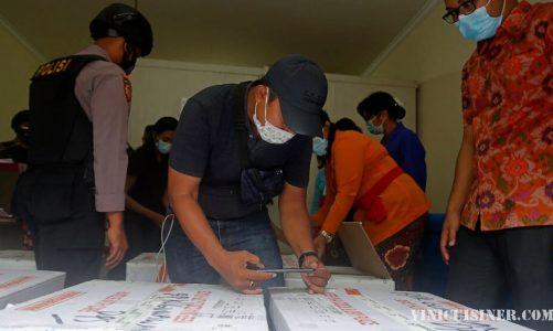 อินโดนีเซียเริ่มฉีดวัคซีน COVID-19 ครั้งใหญ่กับประธานาธิบดี