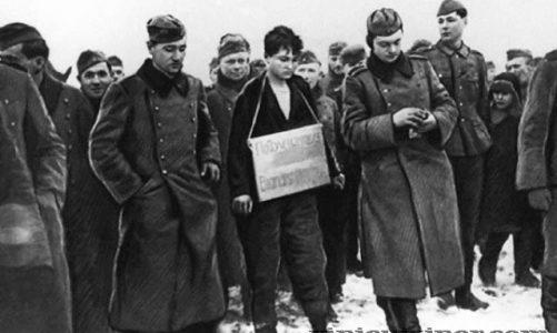 ผู้พิทักษ์นาซี ที่ถูกเนรเทศออกจากสหรัฐฯ