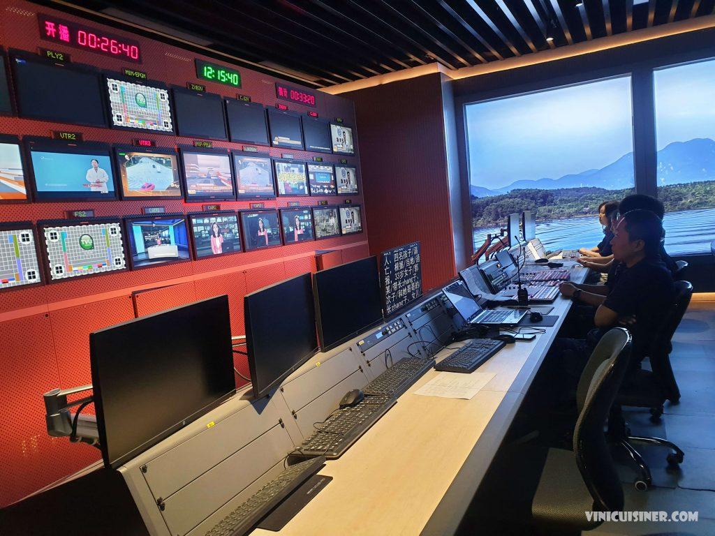 สหราชอาณาจักรยกเลิกใบอนุญาต ออกอากาศช่องทีวีของรัฐของจีน หน่วยงานกำกับดูแลของสหราชอาณาจักรได้ถอดช่องทีวีของรัฐของจีนออกจากใบอนุญาตออกอากาศ