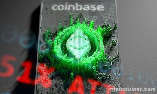 การแลกเปลี่ยนแบบดิจิทัล Coinbase ก้าวไปสู่การเผยแพร่