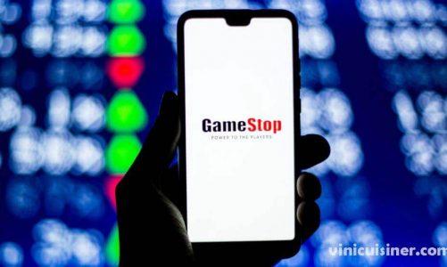 ไทม์ไลน์ GameStop ดูเทพนิยายที่ยกระดับ Wall Street