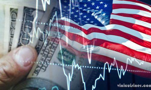 ผู้บริโภคสหรัฐ ฟื้นตัวขึ้นเพื่อกระตุ้นการใช้จ่าย 2.4%