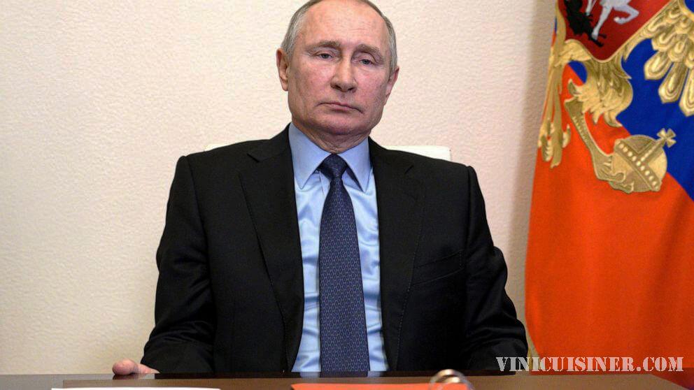 ความสัมพันธ์ระหว่างสหรัฐฯกับรัสเซีย เป็นประเด็นสำคัญหลังจาก Biden-Putin tit-for-tat ความสัมพันธ์ระหว่างสหรัฐฯกับรัสเซียถูกปิดฉาก