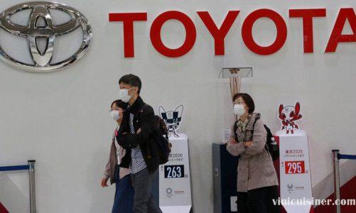 Toyota เข้าซื้อกิจการ ระบบขับเคลื่อนด้วยตนเอง