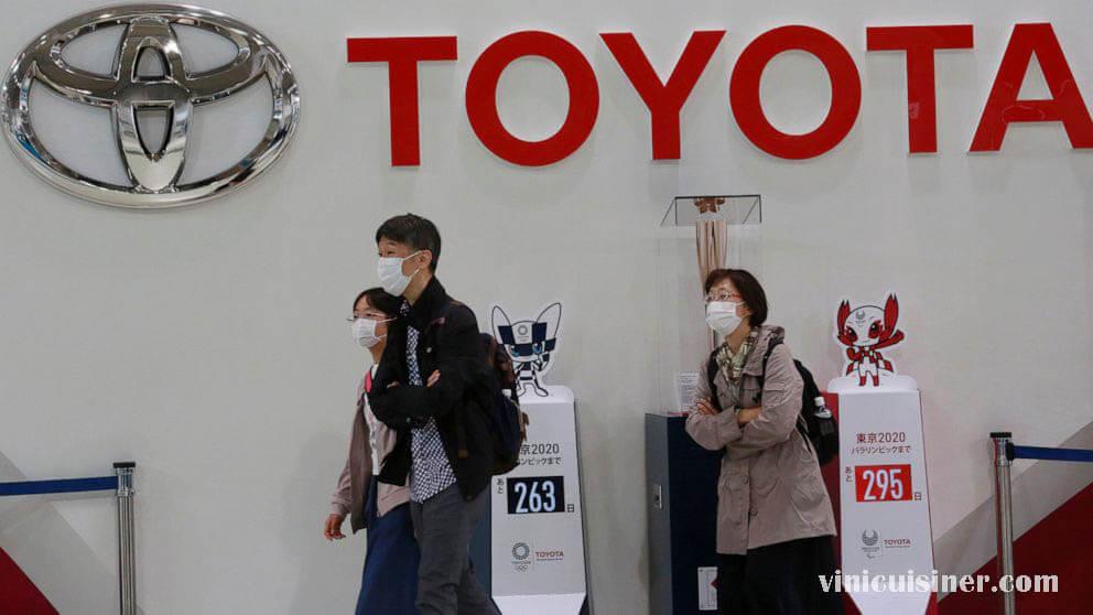 Toyota เข้าซื้อกิจการ ระบบขับเคลื่อนด้วยตนเองของ Lyft ในราคา 550 ล้านดอลลาร์ โตโยต้ามอเตอร์คอร์ปได้เข้าซื้อกิจการแผนกขับรถด้วยตนเองของ Lyft