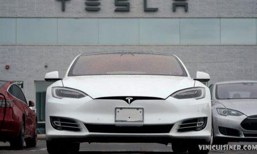 เจ้าของ Tesla เข้านั่งคนขับก่อนที่จะเกิดอุบัติเหตุร้ายแรง