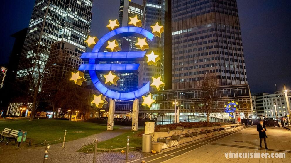 ยุโรปออกจากมาตรการกระตุ้นที่ร้อนแรงก่อนการฟื้นตัว