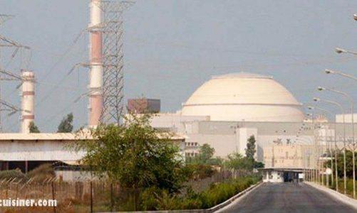 โรงไฟฟ้านิวเคลียร์แห่งเดียวของอิหร่านถูกปิดฉุกเฉิน