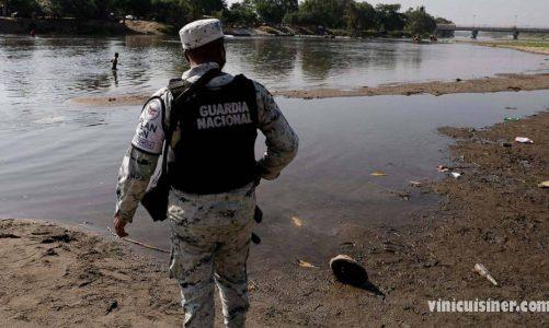 ปธน.เม็กซิโกตั้ง National Guard เป็นส่วนหนึ่งของกองทัพ