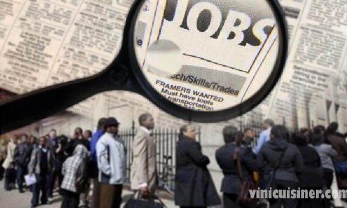 ธุรกิจในสหรัฐฯ ประสบปัญหาในการหางาน