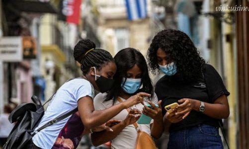 การประท้วงต่อต้านรัฐบาล ในคิวบาเติบโตมาจากอินเทอร์เน็ต