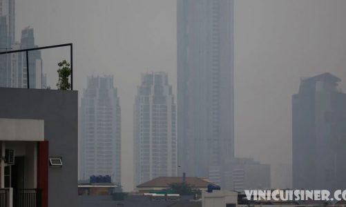 ศาลอินโดฯ ตัดสินประธานาธิบดีประมาทเรื่องมลพิษ