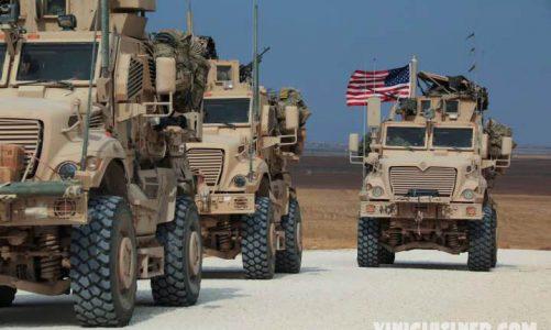 สหรัฐฯ ขับไล่ชาวเฮติออกจากชายแดน