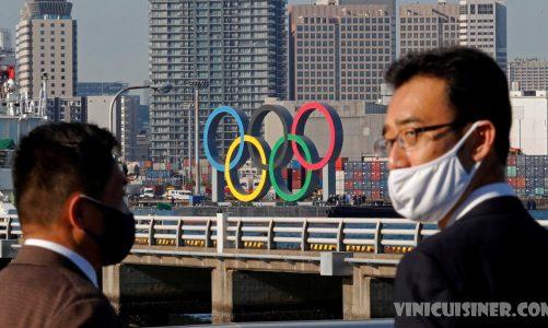 กลุ่มสิทธิมนุษยชนขอให้ยกเลิกการแข่งขันกีฬาโอลิมปิก
