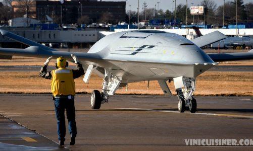 Boeing จะสร้างเครื่องบินกองทัพเรือที่ MidAmerica