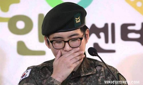 กองทัพเกาหลีใต้ยื่นอุทธรณ์คำตัดสินคดีทหารข้ามเพศ