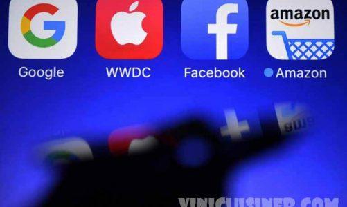 จีนกระชับการควบคุมทางการเมืองของยักษ์ใหญ่อินเทอร์เน็ต