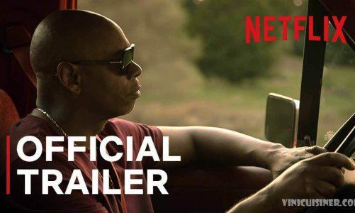 Netflix สนับสนุน Chappelle แม้จะมีการวิพากษ์วิจารณ์
